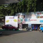 Car Displays