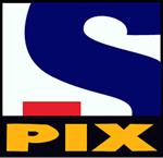 Sony Pix Logo
