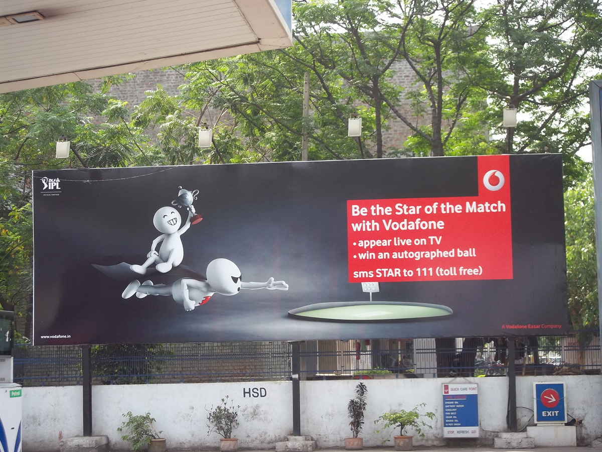 advertising in india Proponents of digital marketing who had predicted death of traditional television marketing (owing to high cost and lack of personalization) in india a few years ago may term this as a short term transient phenomena, but the fact of the matter is that traditional television advertising in india is far from dead and.