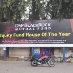 DSP Black Rock