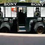 Sony - Left Side