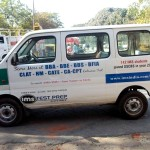 Taxi Advertising Delhi